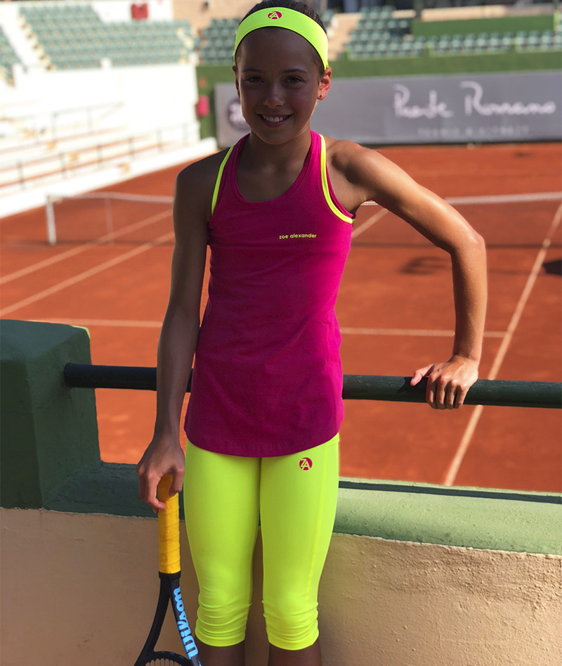 Girls_Tennis_Cropped_Leggings_Neon_04
