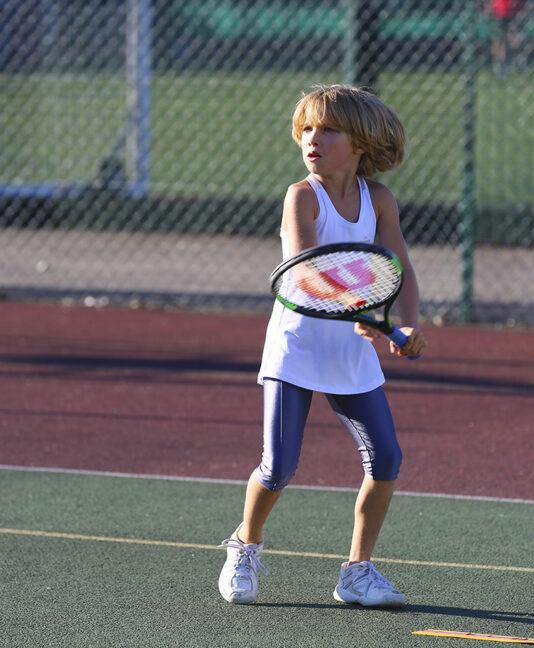 metallic cropped leggings girls tennis zoe alexander uk