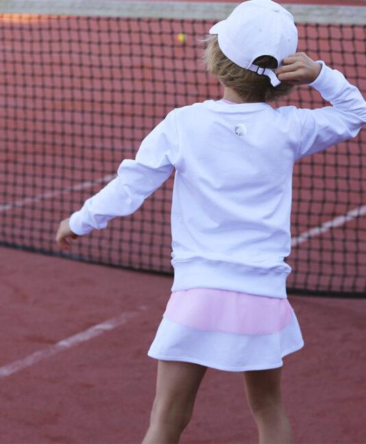 tennis sweatshirts girls zoe alexander tennis tops uk