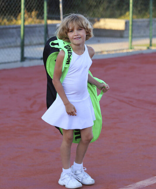 girls tennis clothes  zoe alexander uk junior tennis apparel