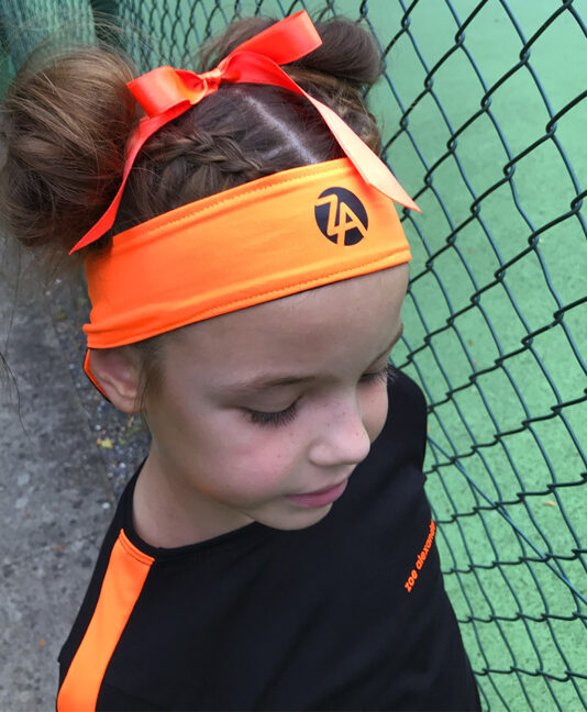 Zoe Alexander uk tennis clothes girls boys