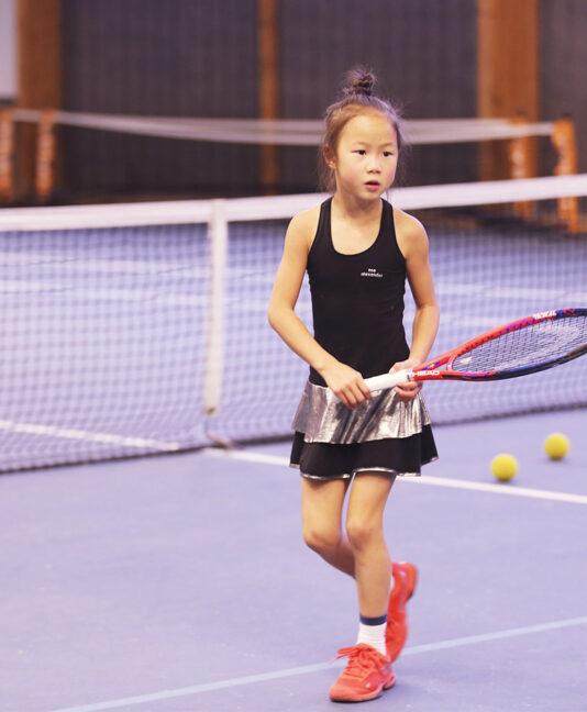 girls black tennis dress zoe alexander uk za tennis