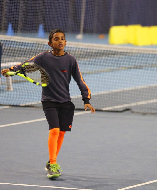 tennis base layer neon boys tennis clothes zoe alexander