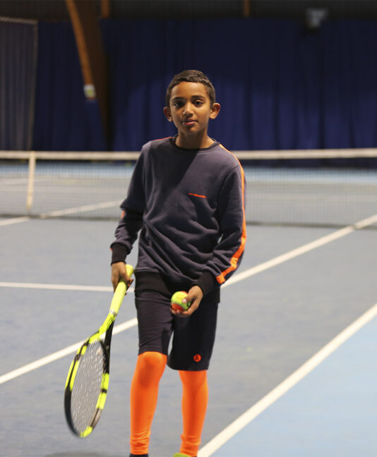 boys base layer neon leggings for tennis zoe alexander uk