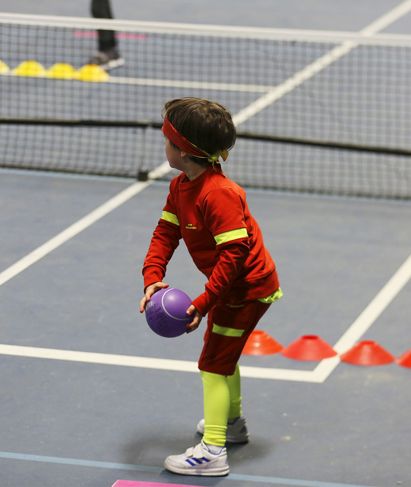 boys tennis tops in neon zoe alexander uk
