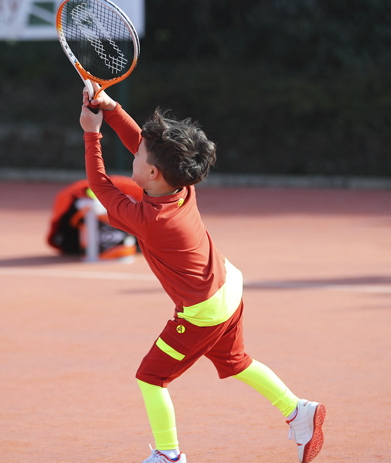 boys tennis outfit milos zoe alexander