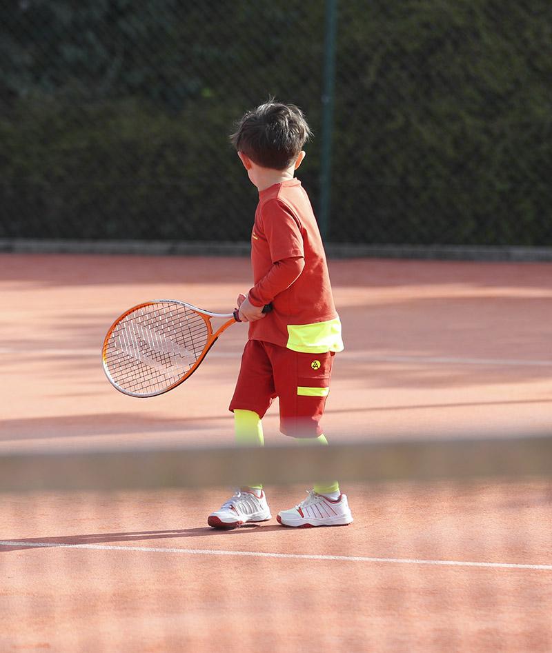 boys tennis kit milos zoe alexander uk