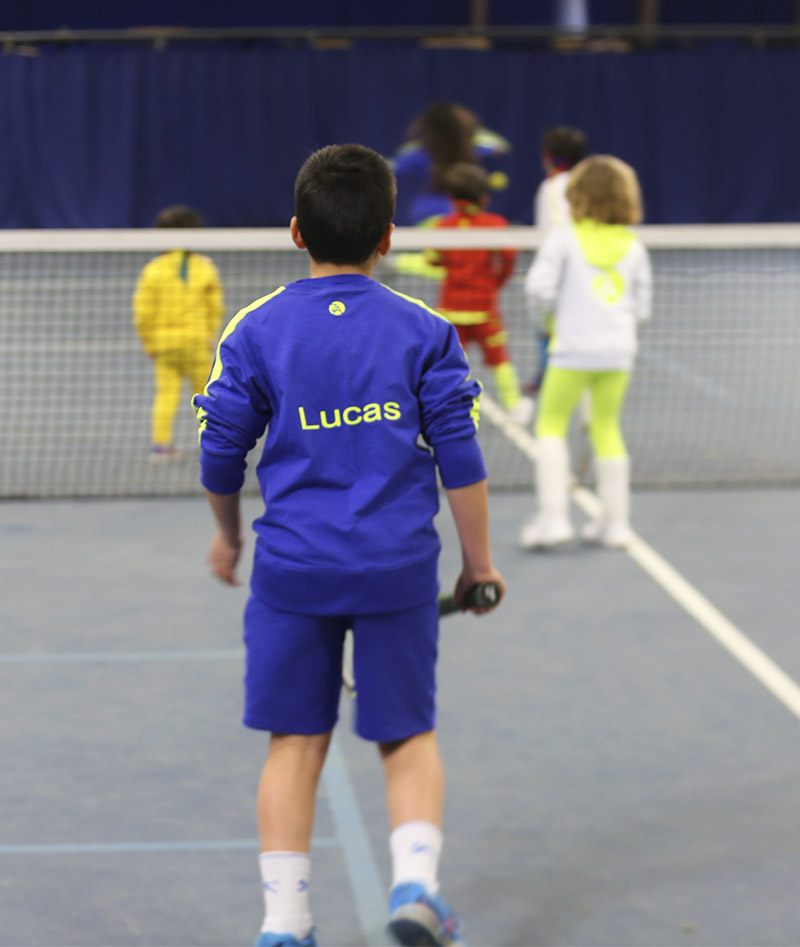 striped arm sweatshirt for boys tennis clothes zoe alexander