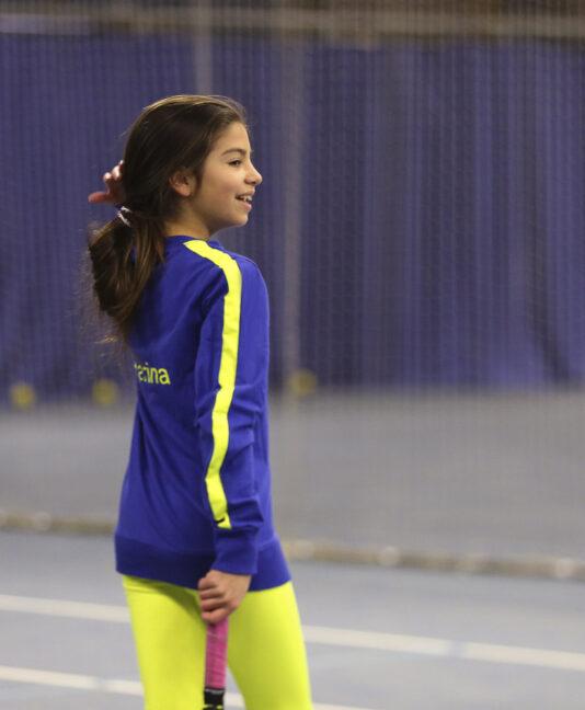 girls tennis tops zoe alexander