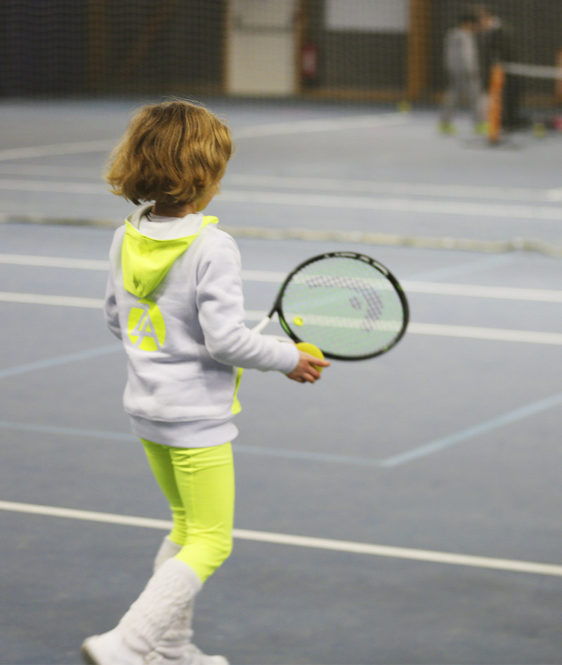 kristyna white tennis hoodies zoe alexander