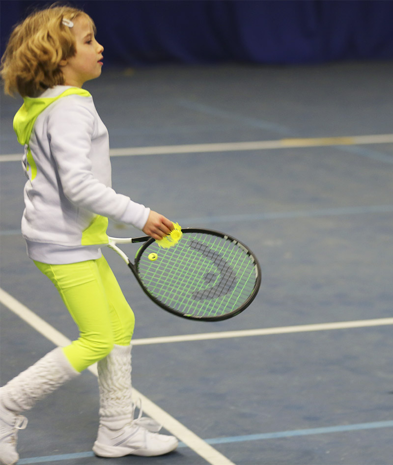 girls white tennis hoodies zoe alexander