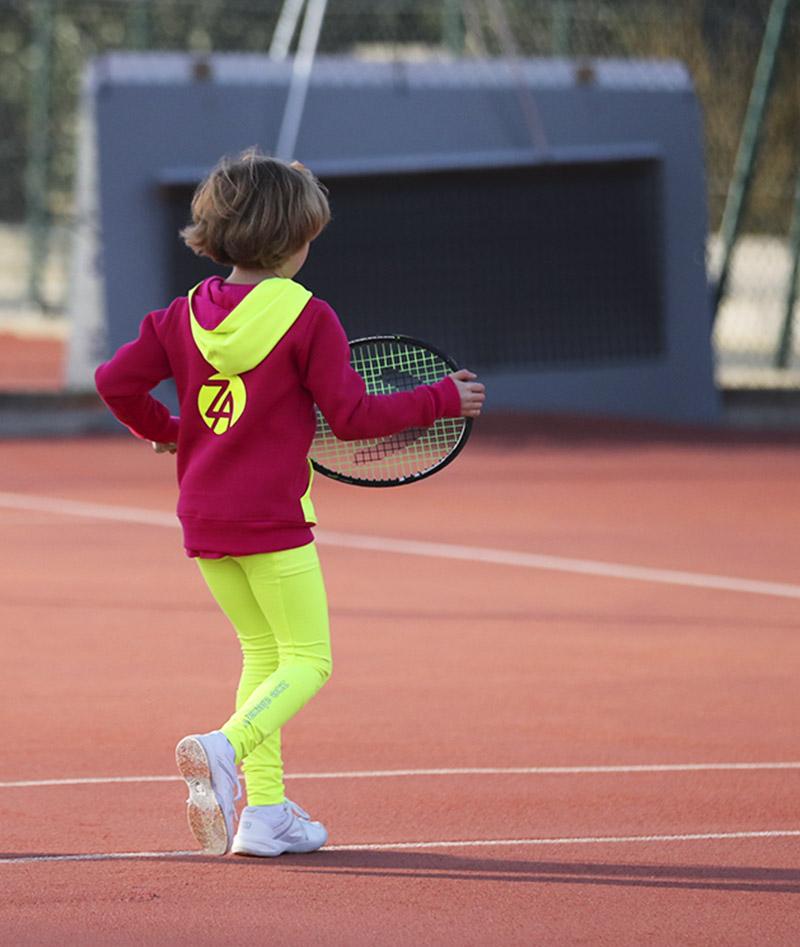tennis sweatshirt hoodies for girls zoe alexander