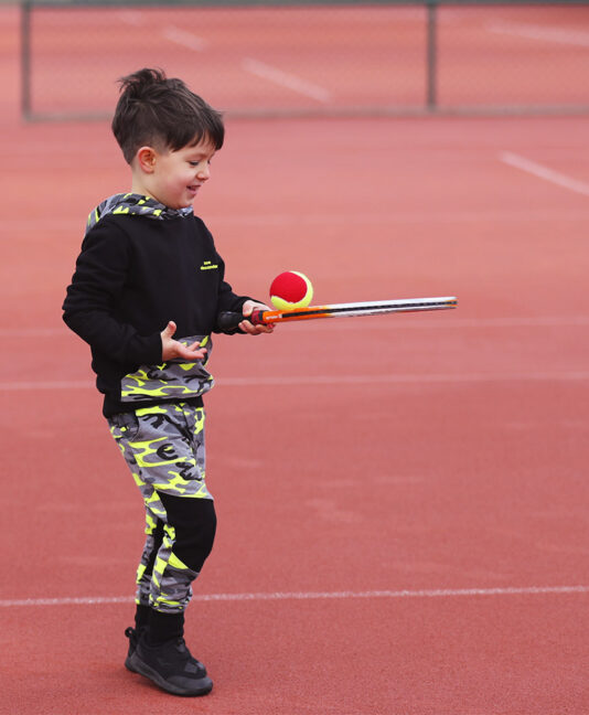 camouflage tennis long pants zoe alexander