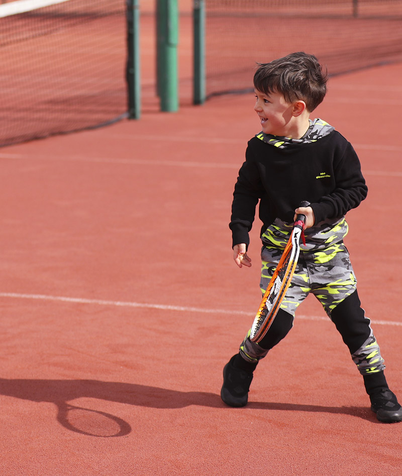camouflage tennis kits for boys zoe alexander