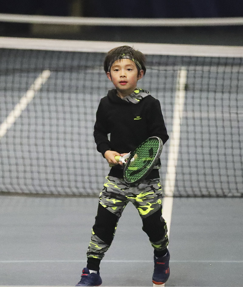 boys tennis long pants bottoms zoe alexander