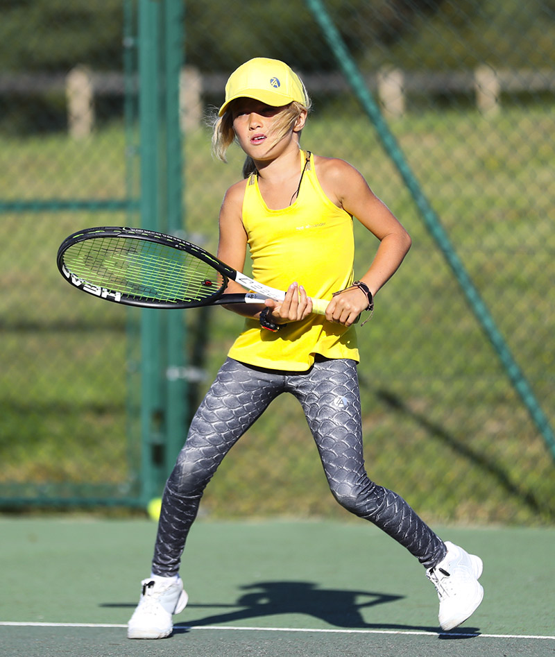 crocodile print tennis leggings zoe alexander