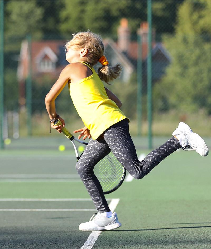 crocodile print tennis leggings zoe alexander