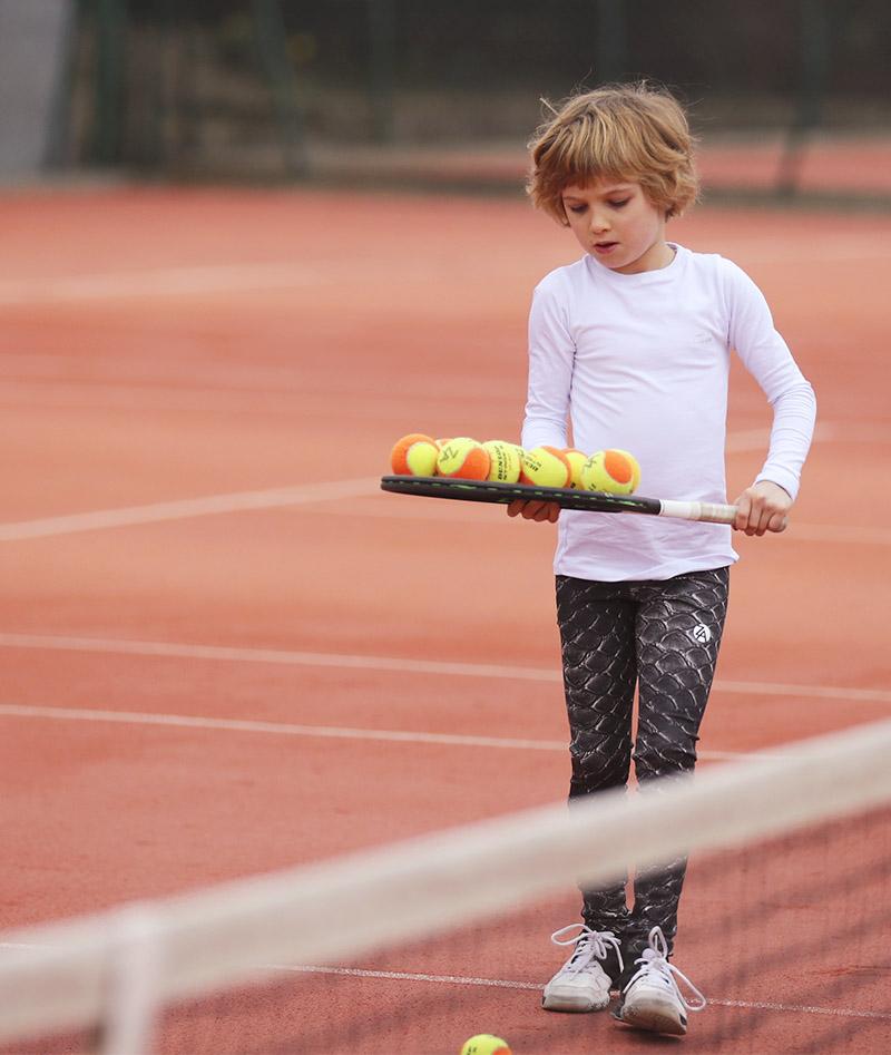crocodile print tennis long pants for girls zoe alexander uk