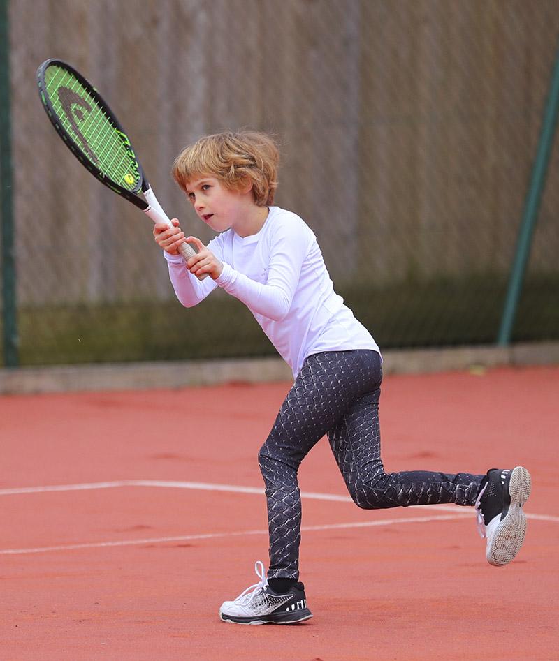 crocodile tennis leggings for girls zoe alexander uk
