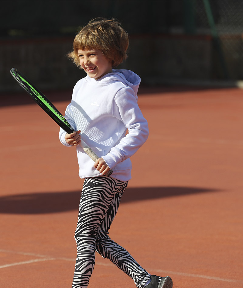 long tennis pants girls zebra bottoms zoe alexander uk