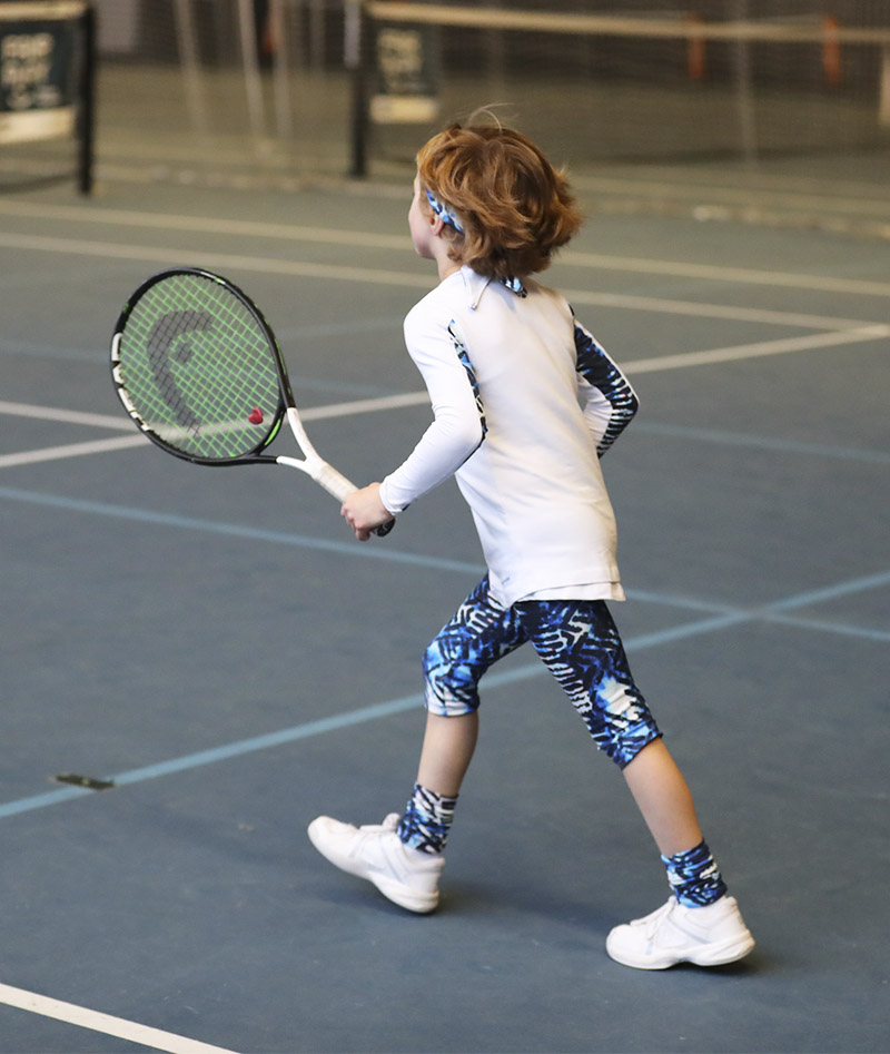 Girls_Tennis_Cropped_Leggings_Vipa