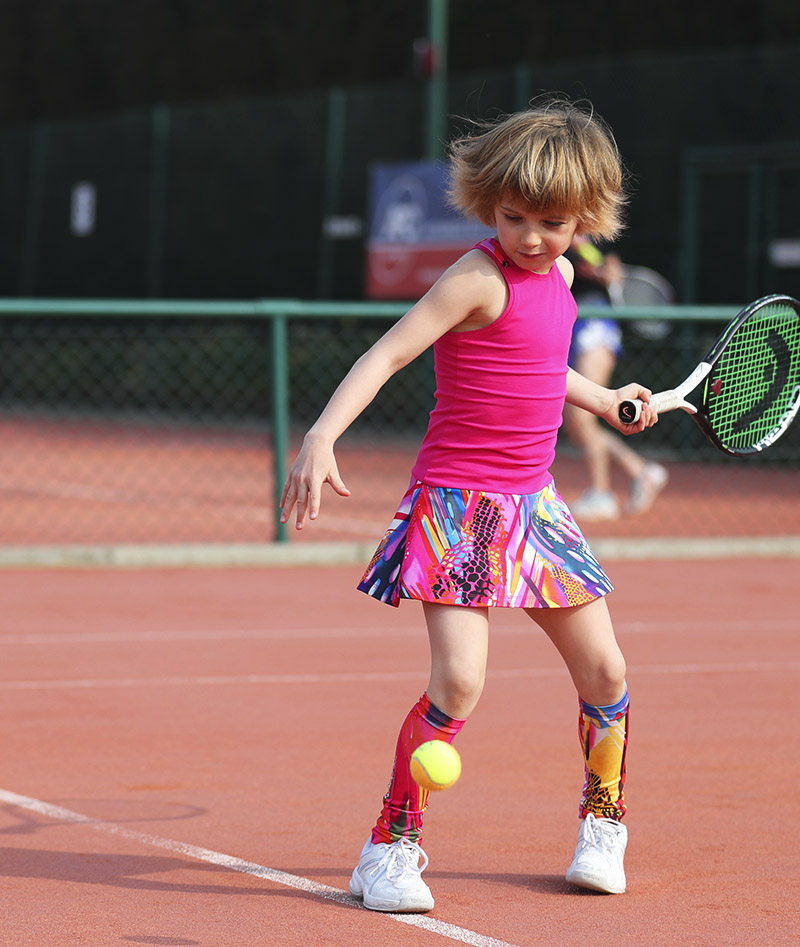 girls tennis dresses Zoe Alexander UK