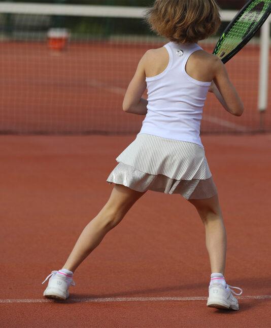 girls white tennis dresses zoe alexander uk