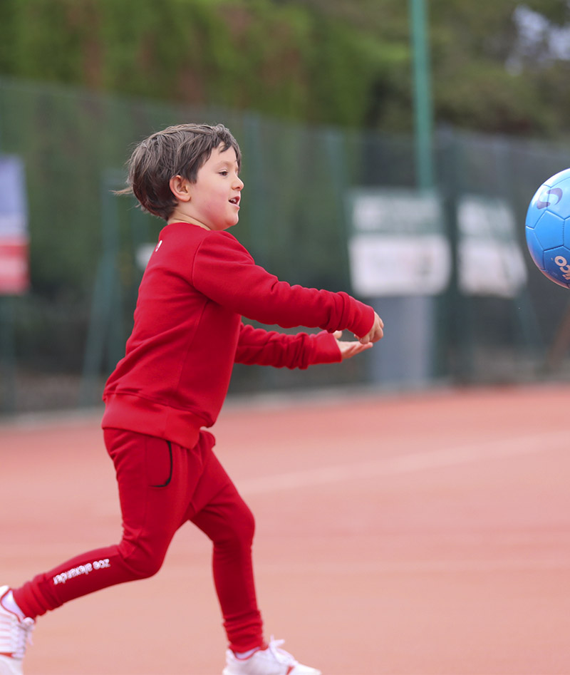 drop crotch tennis joggers for boys long pants zoe alexander uk