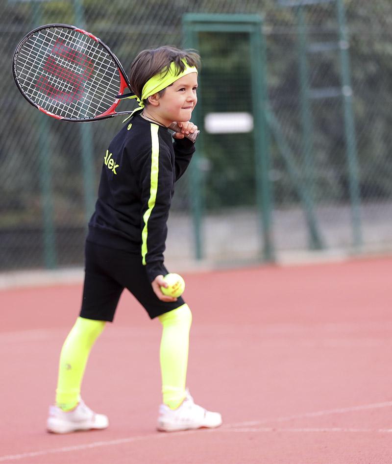 black tennis tops boys Zoe Alexander sweatshirts