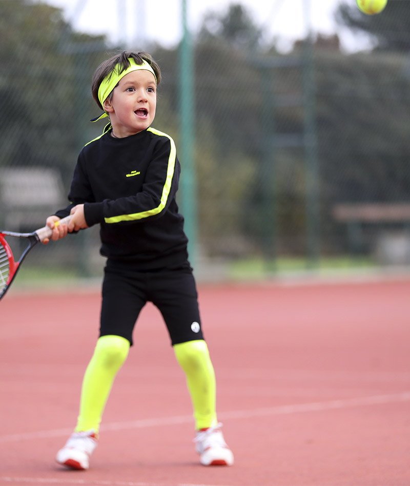 black tennis tops boys Zoe Alexander sweatshirts