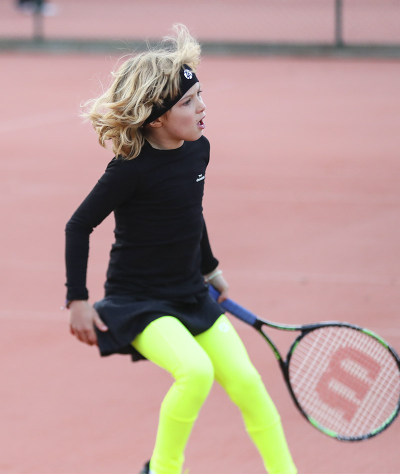 girls tennis skirt plisse zoe alexander uk