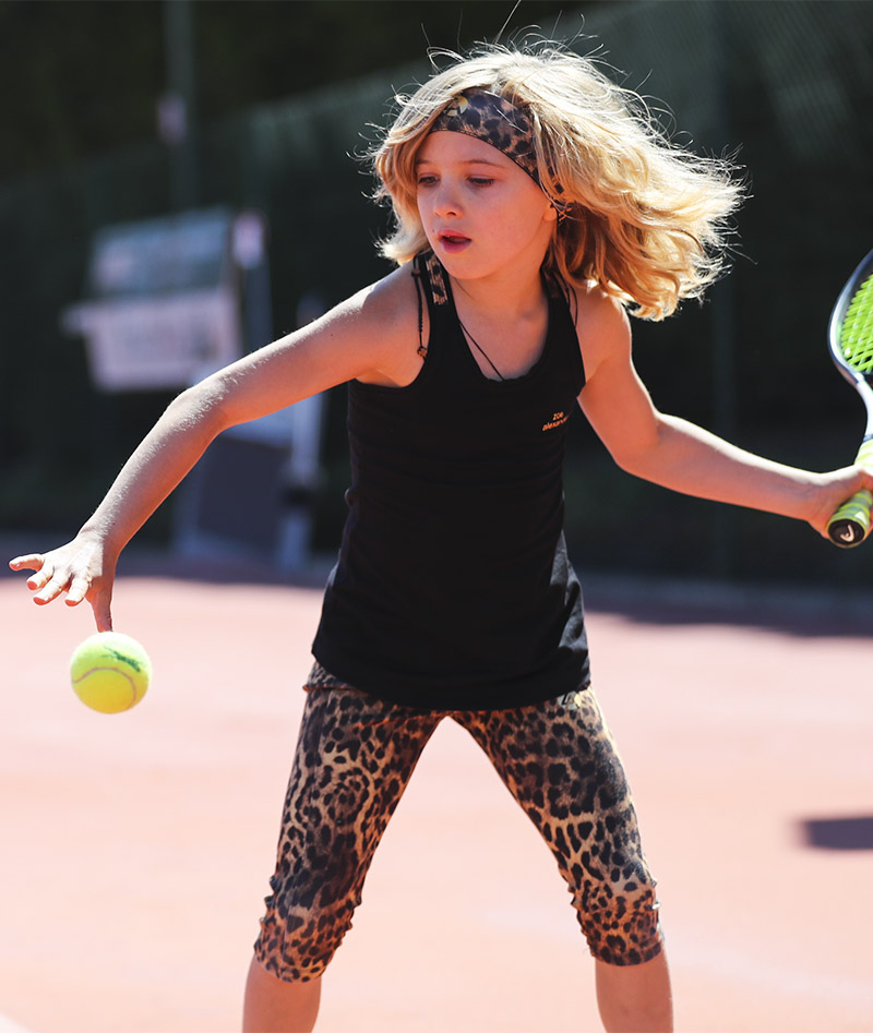 Girls_Tennis_Tank_Top_Leopard_Strap
