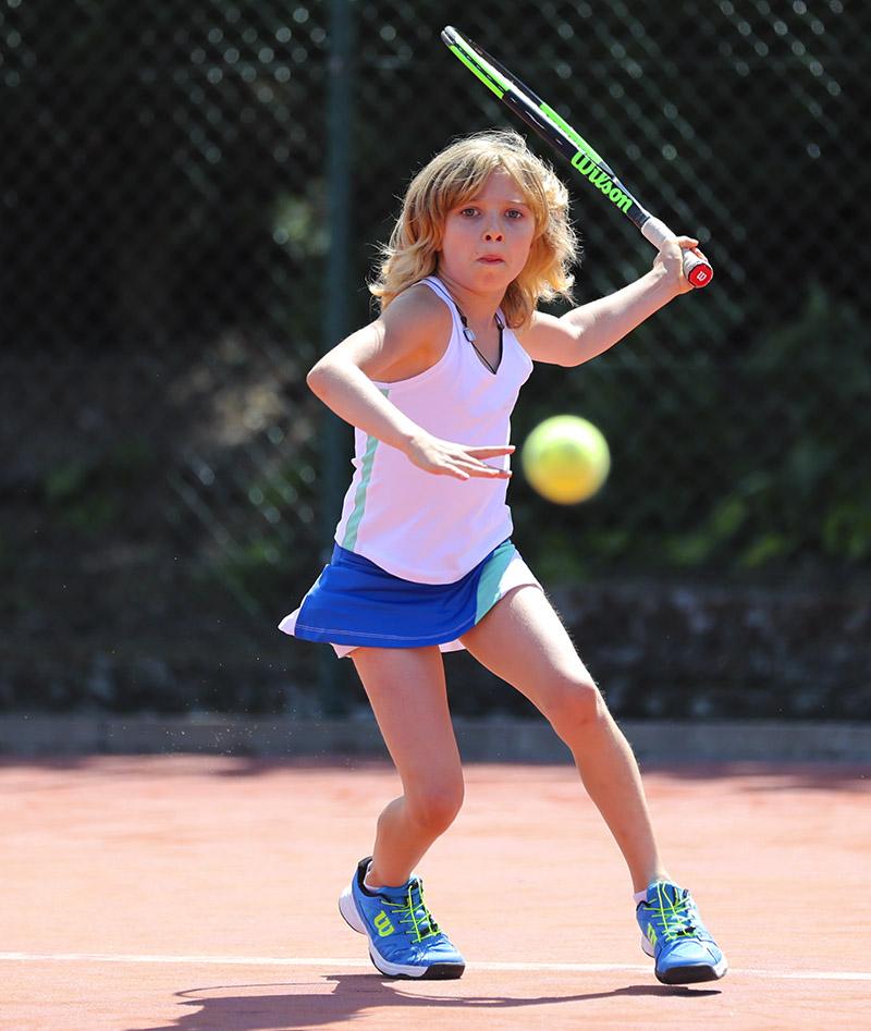 cool mint tennis a line skirt zoe alexander uk