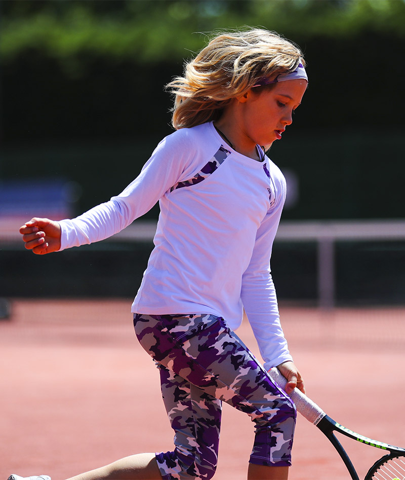 Girls_Tennis_Capri_Pants_Camo_Violet