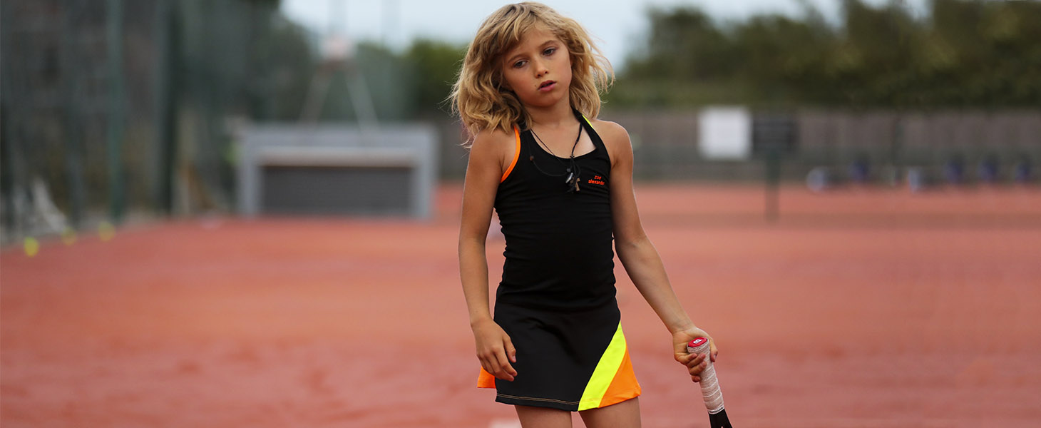 ivanna tennis clothes collection zoe alexanderuk