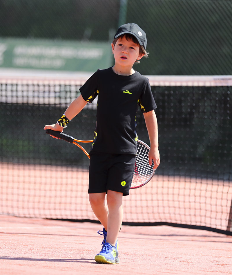 black tennis kit for boys camo zoe alexander uk carlo